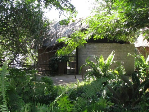 Twin Bed Chalets, Caprivi Houseboats Safaris Lodge